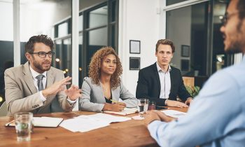 How to handle competency-based interview questions